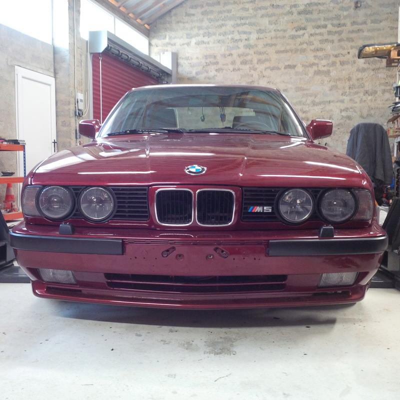 BMW M5/// E34 3.6 1990  - Page 5 Img_2053