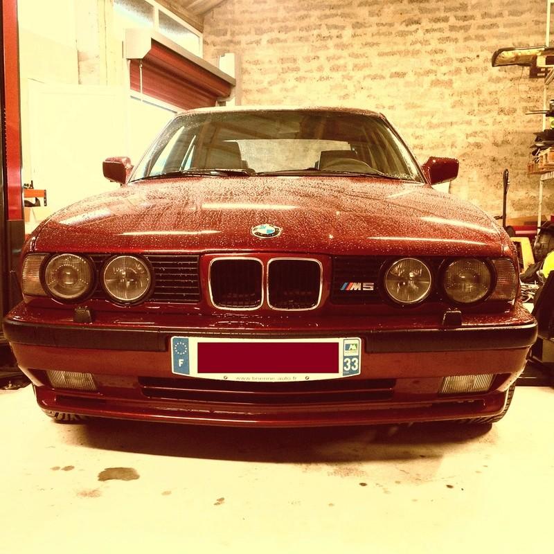 BMW M5/// E34 3.6 1990  - Page 6 Img_2064