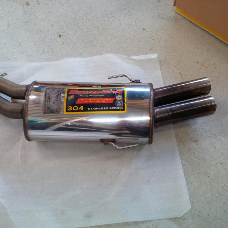 M3/// E36 3.0 jaune Dakar  - Page 10 Img_2078
