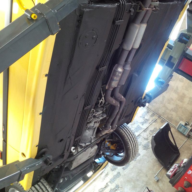 M3/// E36 3.0 jaune Dakar  - Page 10 Img_2086