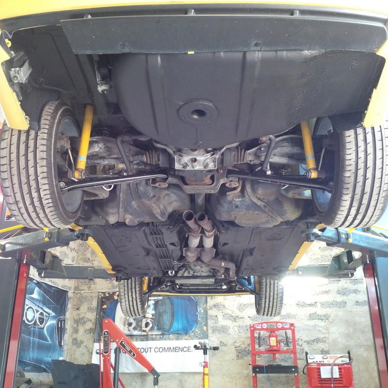 M3/// E36 3.0 jaune Dakar  - Page 10 Img_2087