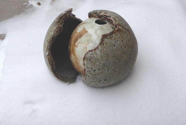 Potty iThe Snow! 2010