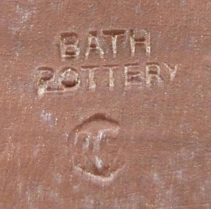 Bath Pottery - Steve Mills & Richard Freeman (and John Shelly) - Page 2 P1000310