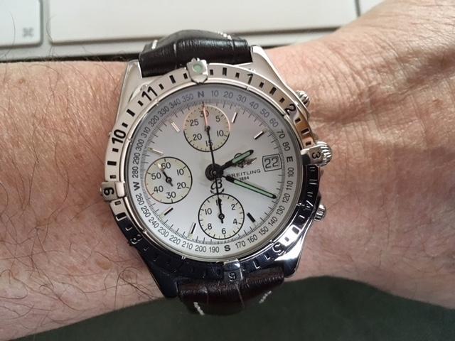 La montre du vendredi 22 décembre 2017 Chrono11