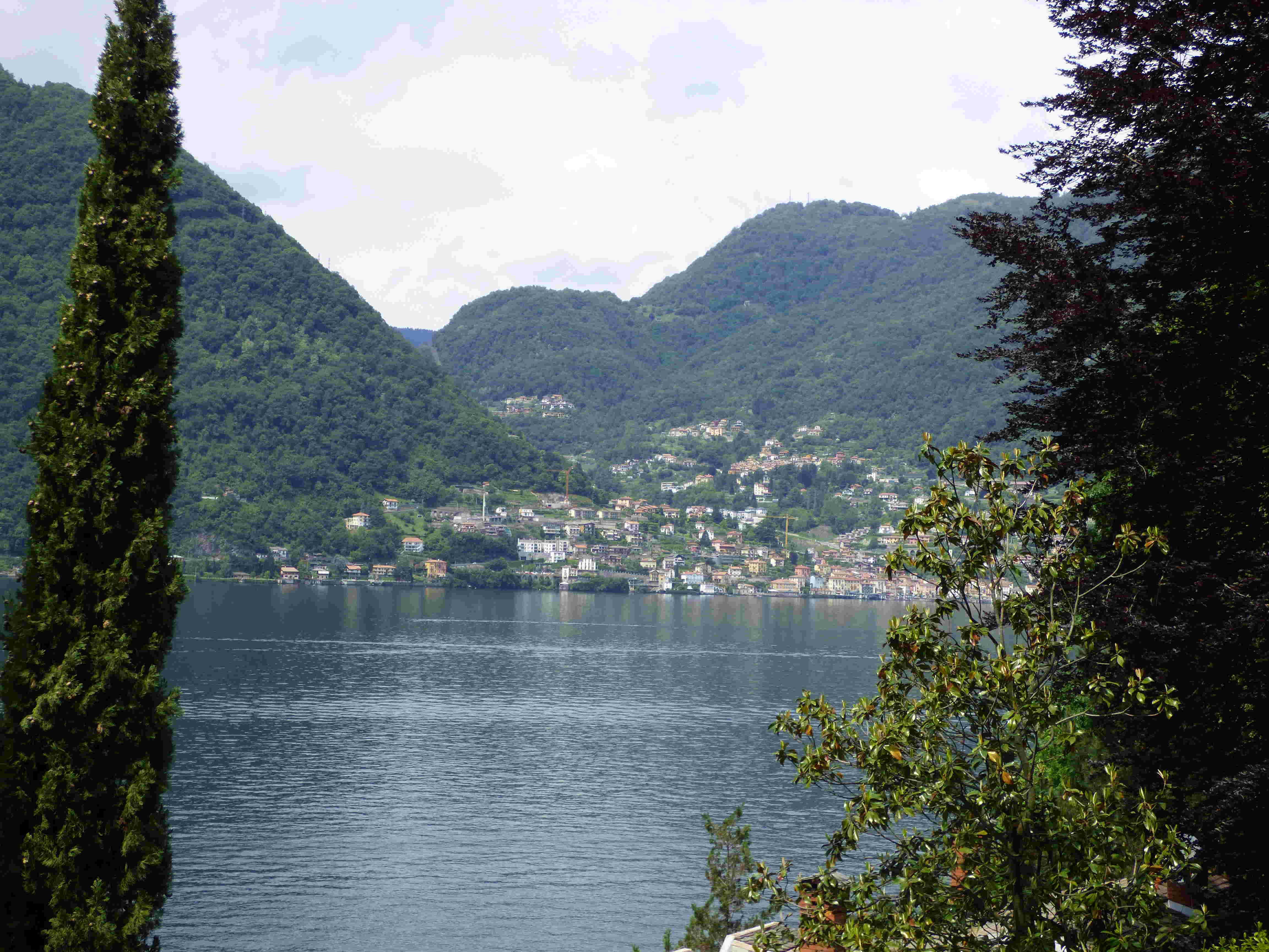 Au retour de vacances dans la région des lacs Italiens P1030113