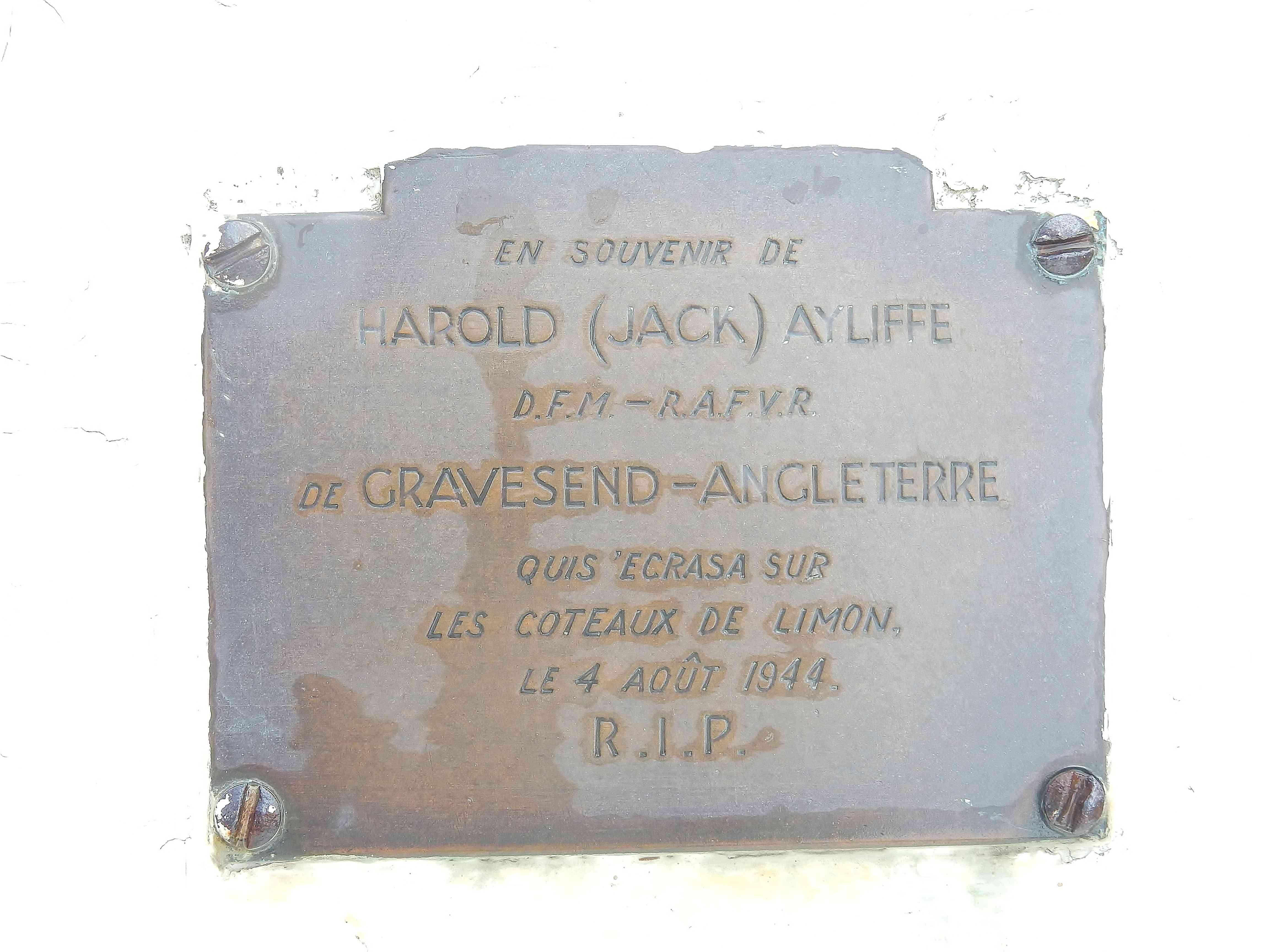 stèle RAF Feugarolles (47) Dscn6539