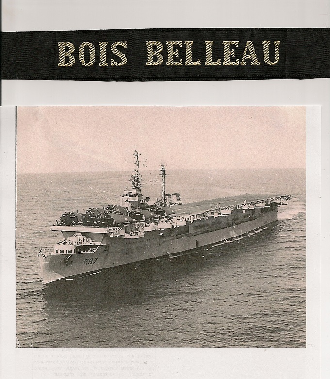 BOIS BELLEAU (PA) [Tome 2] - Page 39 Numyri12