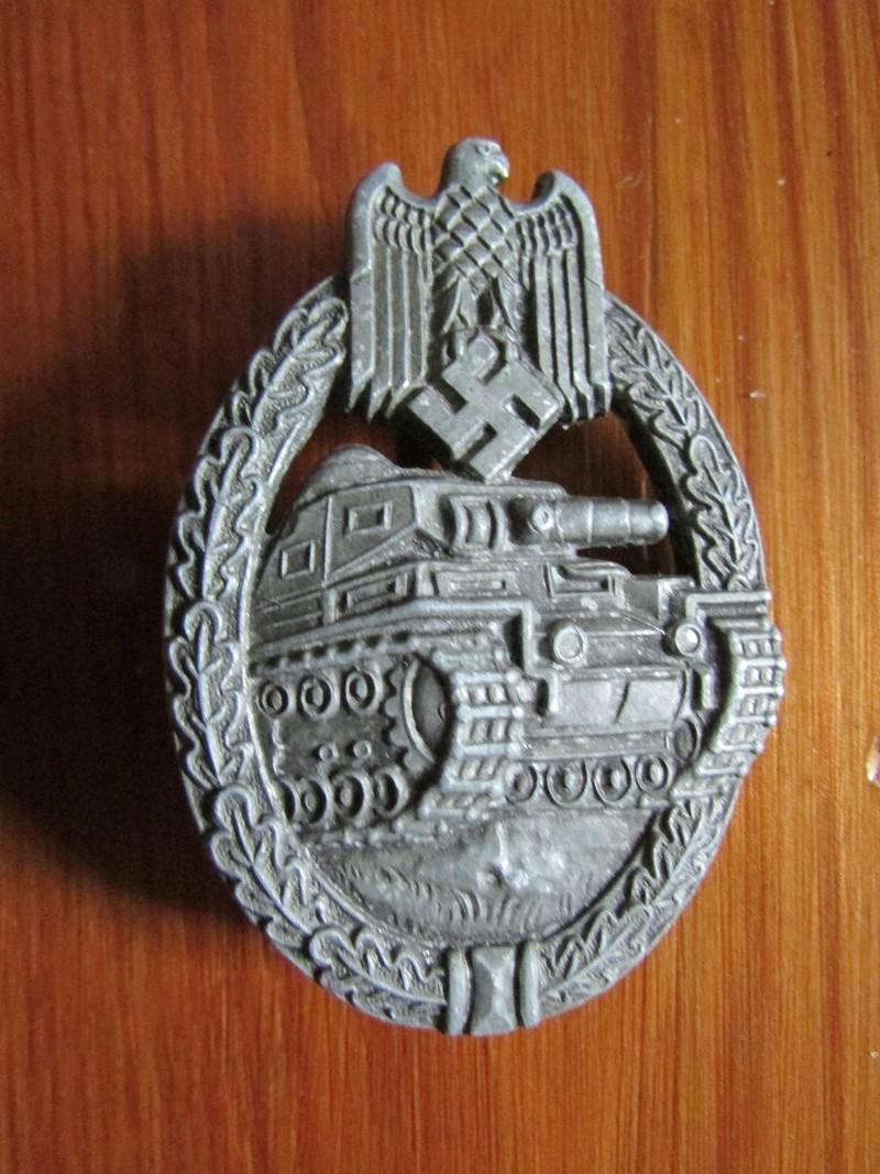 Badge Panzer Img_2912