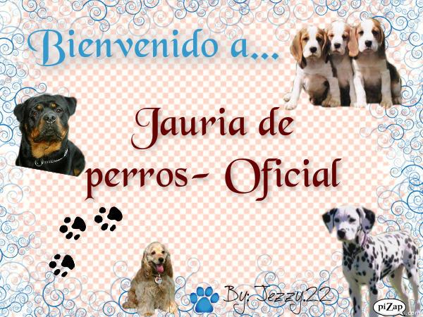 Jauría de Perros - Oficial