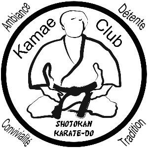 KAMAE CLUB