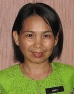 AJK Majlis Guru Cemerlang Zon Pedalaman Keningau 2011 Nancy_10