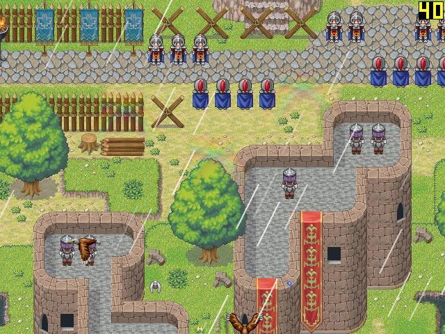 L'ouverture du temps I - La conquête d'Erwen. Game_210