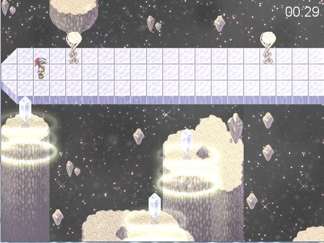L'ouverture du temps I - La conquête d'Erwen. Screen11