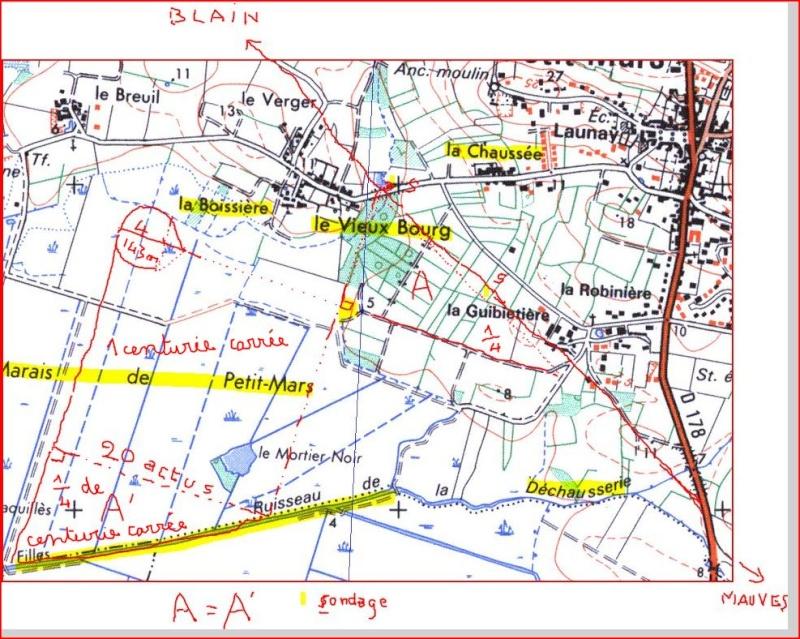 1ère gauloiserie nantaise, voyage temporel au fil de l'Erdre 20091111