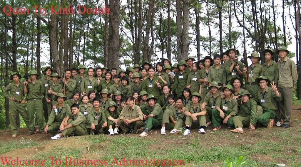 Quản Trị Kinh Doanh K_2008