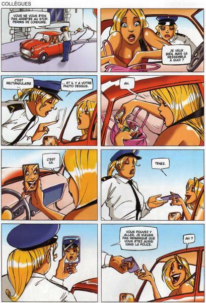 Les blondes... 11337310