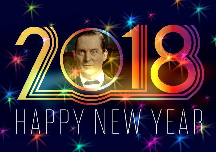 Season's greetings 201810