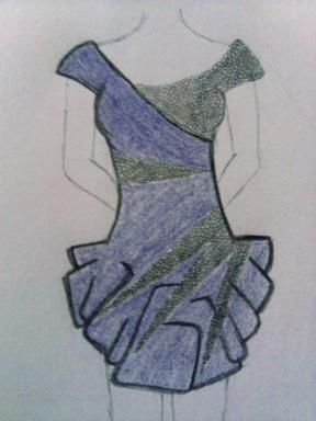 Fashion Designer Badge Wp_00013