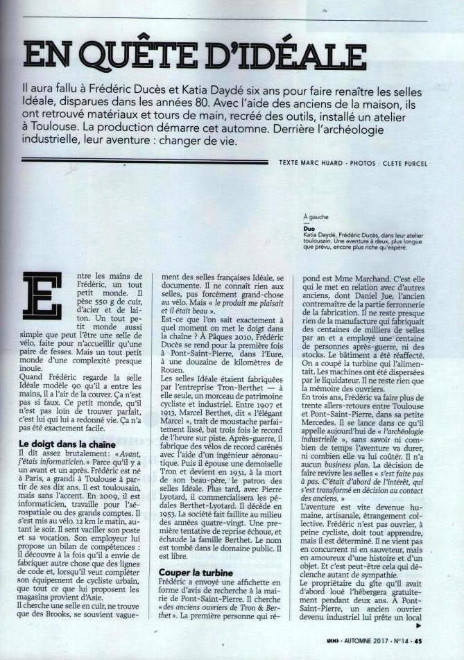 "Selle cuir  de marque ""Idéale"" - Page 2 Image_13"