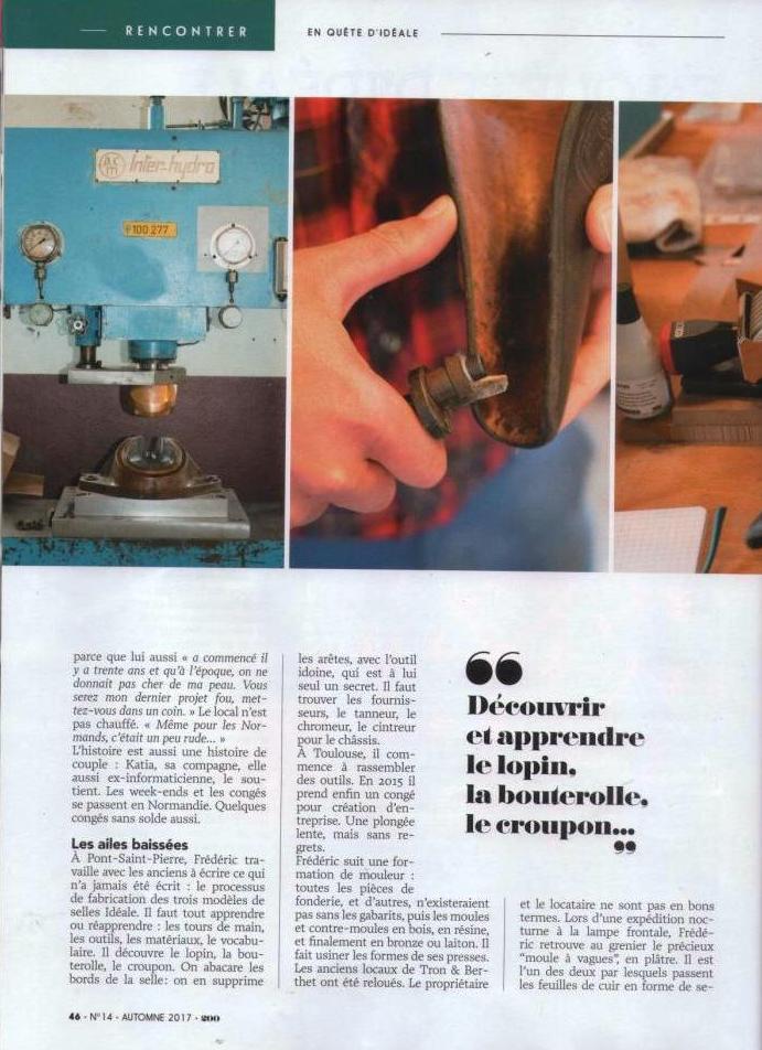 "Selle cuir  de marque ""Idéale"" - Page 2 Image_14"