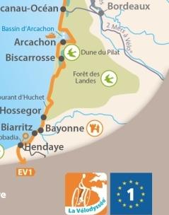 De la Riviera à la Gironde [5 au 30 septembre] saison 13 •B Lavelo10