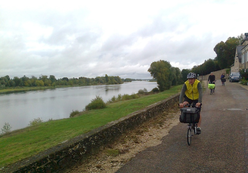 La Loire à vélo  Photo021