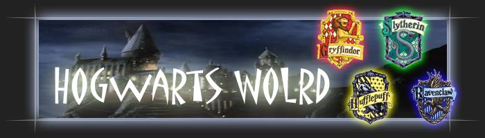 Hogwarts World