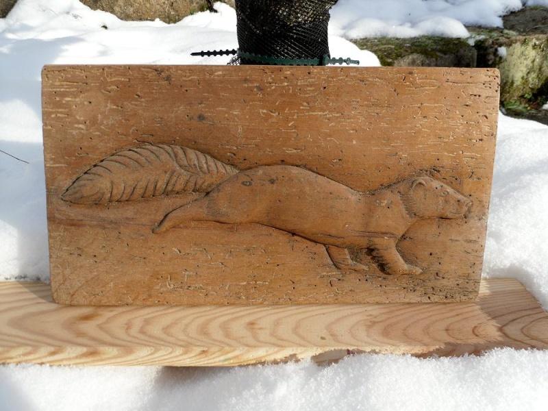 sculptures sur bois 0111