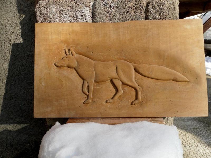 sculptures sur bois 0711