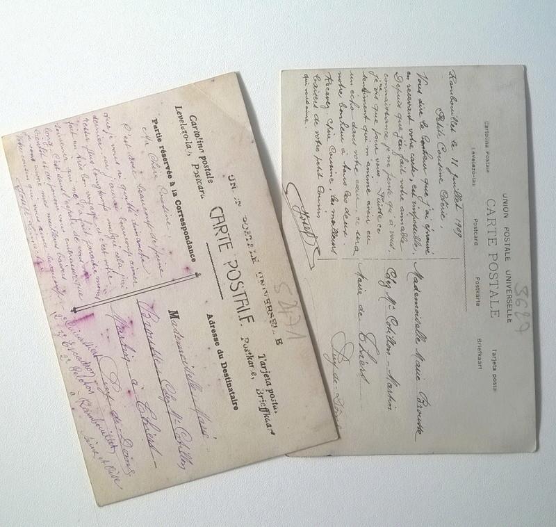 Ma collection: Baïonnettes américaines et Cuirassier français ... MAJ page 17 - Page 16 Wp_20124