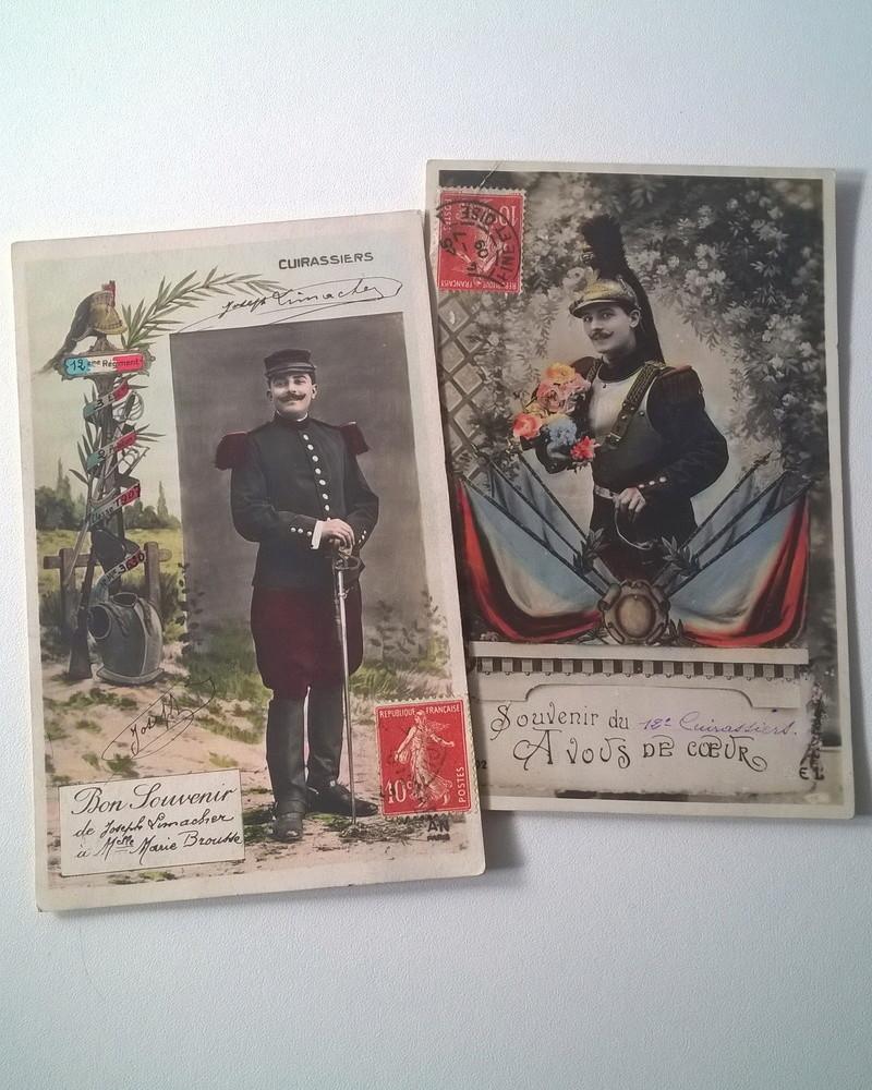 Ma collection: Baïonnettes américaines et Cuirassier français ... MAJ page 17 - Page 16 Wp_20125