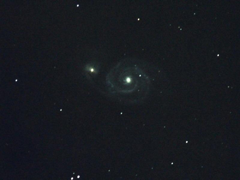 M51 en 150 minutes 2011_010