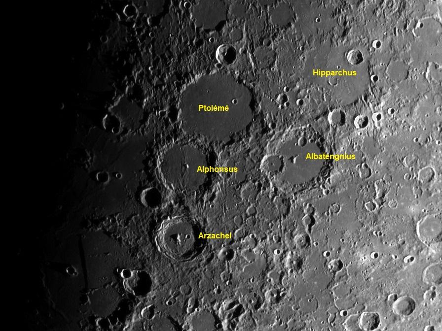 US Moon Ship de chez Lindberg : TERMINE ! ! ! - Page 2 2018-011