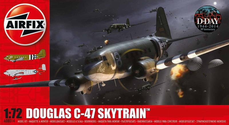 """C47 """"Skyrain"""" 1944 de chez AIRFIX au 1/72eme C47_0010"""