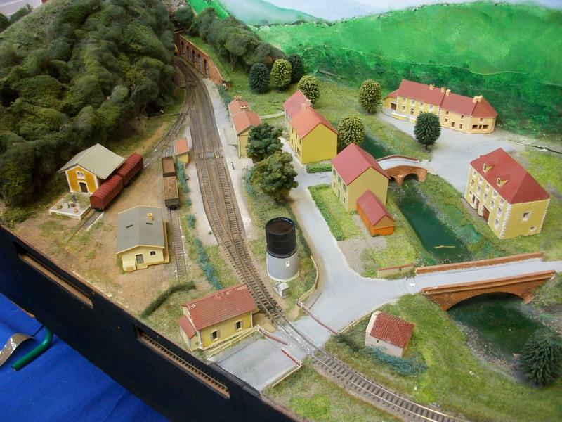 expo modelmania monchecourt du 26 novembre Mochec22