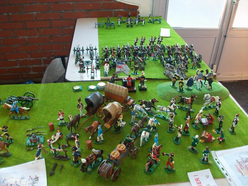 expo modelmania monchecourt du 26 novembre Mochec25