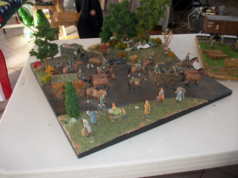 expo modelmania monchecourt du 26 novembre Mochec29