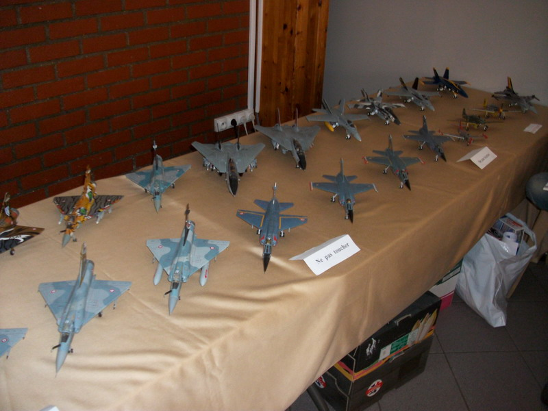 expo modelmania monchecourt du 26 novembre Mochec33
