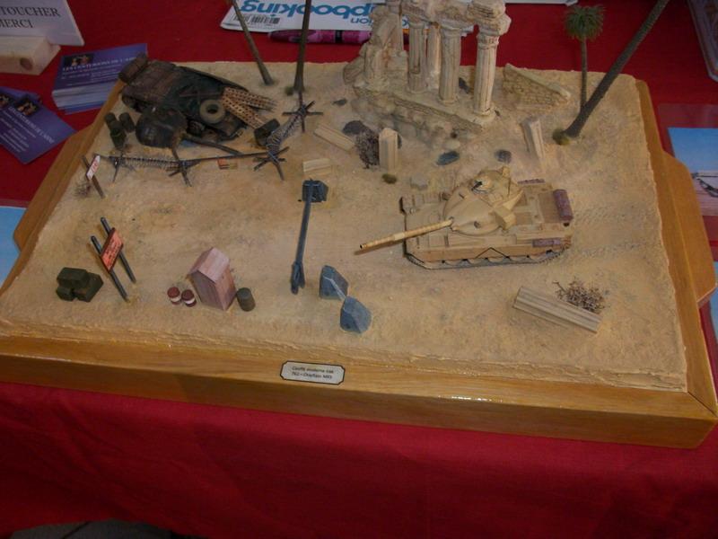 expo modelmania monchecourt du 26 novembre Mochec34