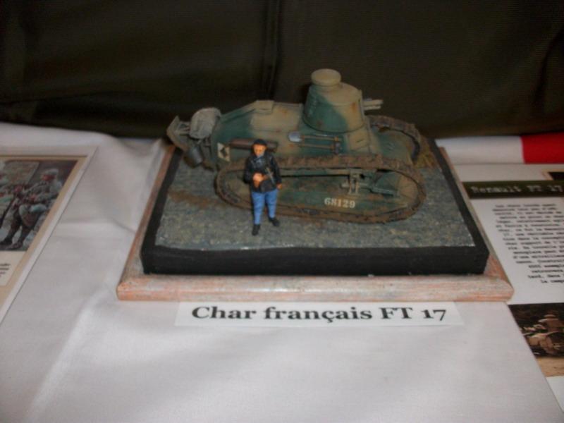 expo modelmania monchecourt du 26 novembre Mochec37