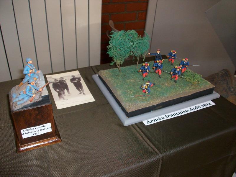 expo modelmania monchecourt du 26 novembre Mochec39