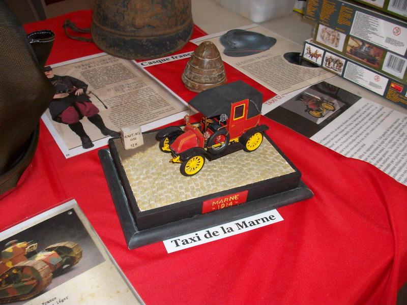 expo modelmania monchecourt du 26 novembre Mochec40