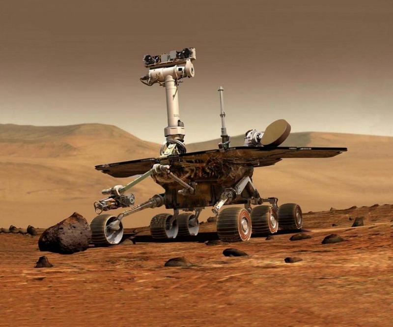 A la conquête de la planète rouge : Opportunity  : après 15 ans c'est fini !!! - Page 3 Opport11