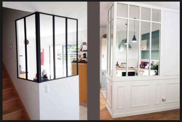 Aménagement Maison VEFA - Cuisine vs. Salle d'eau Captu247