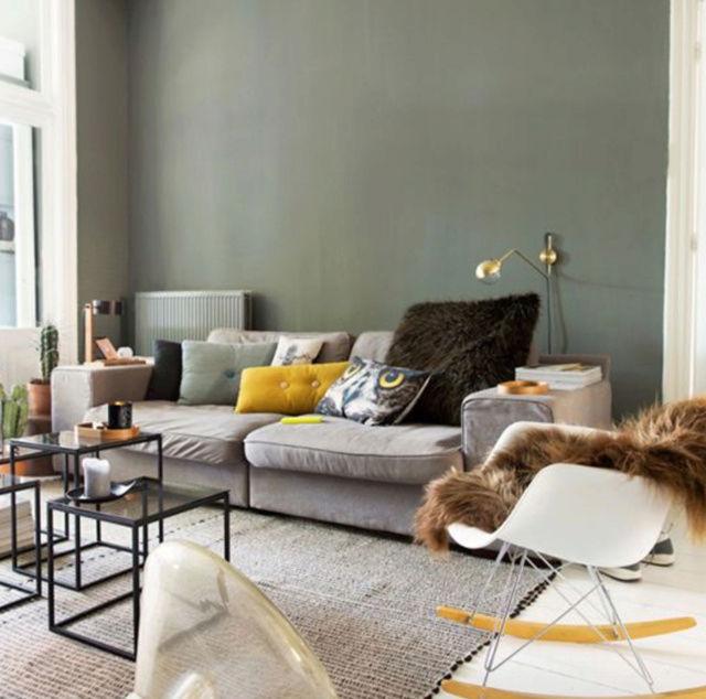 Conseil couleur canapé couleur table basse et disposition des meubles Captur17