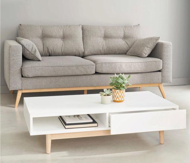 Conseil couleur canapé couleur table basse et disposition des meubles Captur18