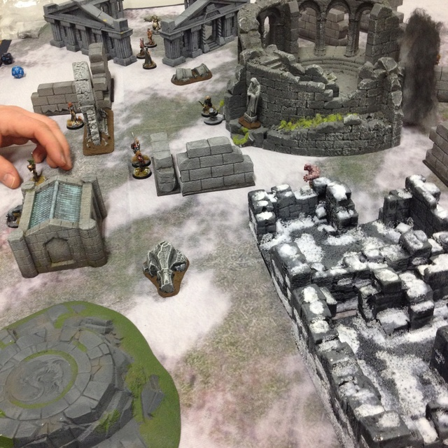 [Frostgrave] galerie photo collective Img_2344