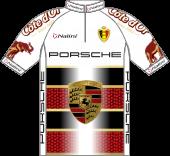 Maillots 2020 Porsch11