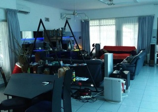 For Sale Rumah- Workshop- kantor Di Kota Bogor (Click Here) Rumah-31