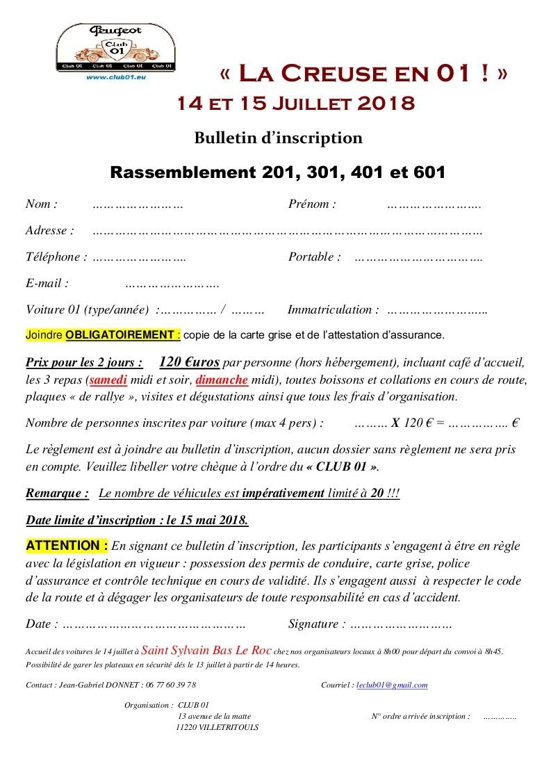 """""""La Creuse en 01"""" Bullet12"""